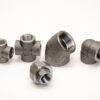 Forged Steel Pipe Plug, 3000 PSI