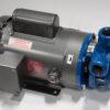 JC Industries Feed Water Turbine Pump, Model Z, Albrizac