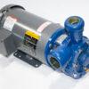 JC Industries Feed Water Turbine Pump, Model B, Albrizac