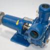 JC Industries Feed Water Turbine Pump, Model A, Albrizac
