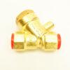 Asco, 3/8 inch Fuel Full Bore Check Valve, PFI 233810