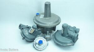 Gas Regulators, Springs and Repair Kits